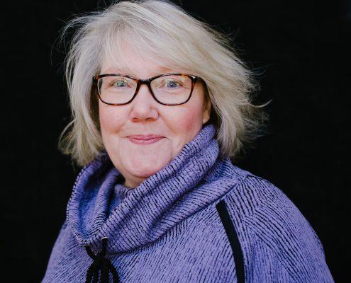 Co-Lead: Ms. Karen