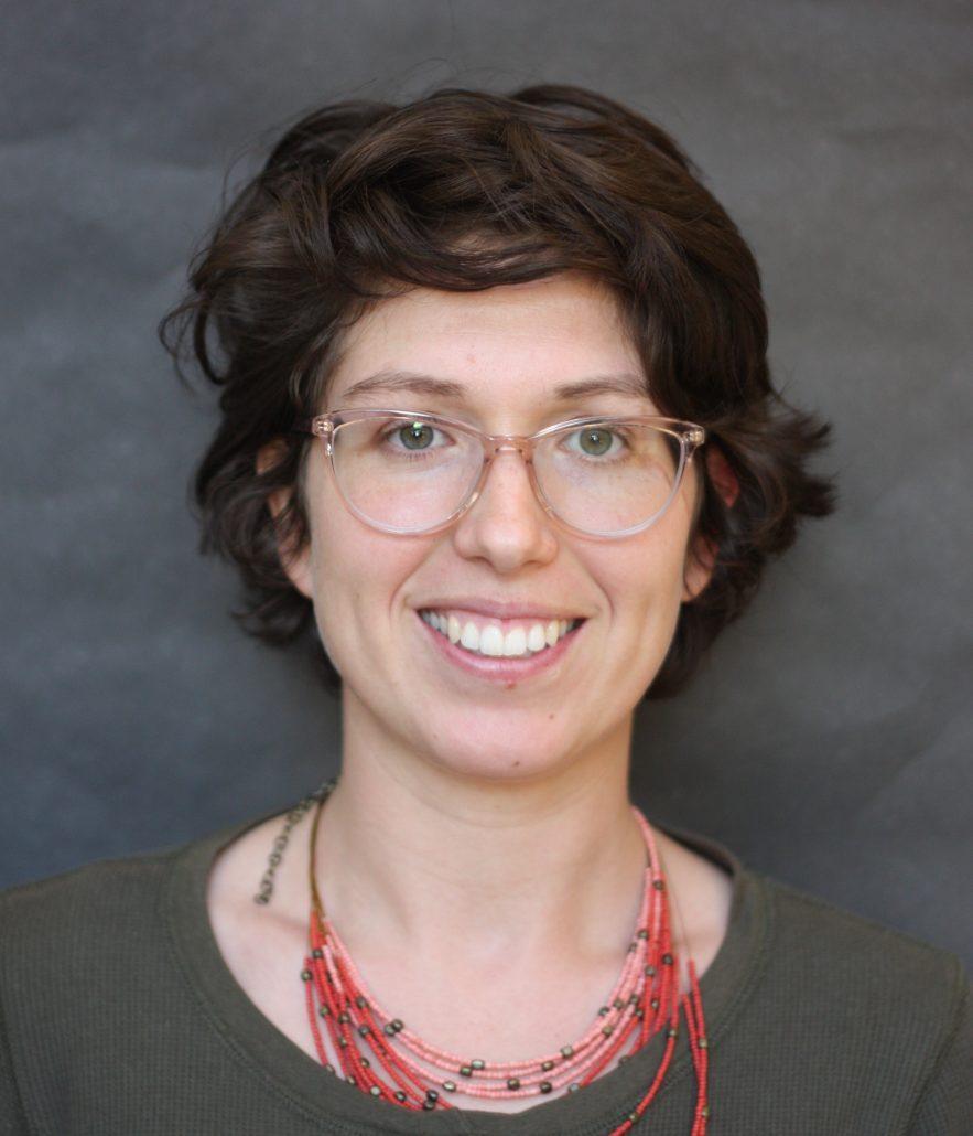 Co-Lead: Ms. Chelsea